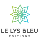le lys bleu éditions logo